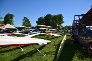 Bootspark Ruderverein für das Große Freie